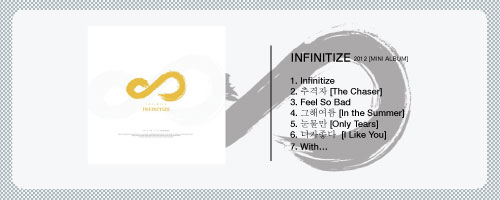 INFINITIZE