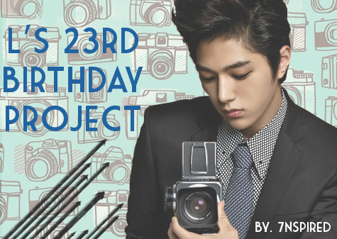 L's Birthday Project